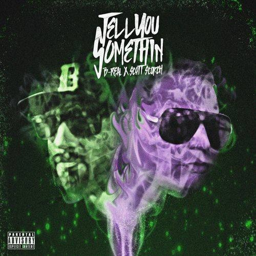 B-real & Scott Storch – Real G