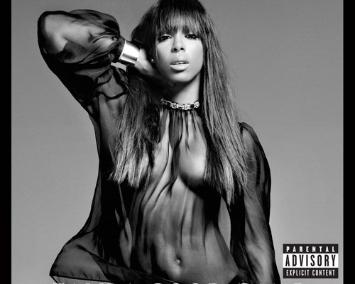 Kelly Rowland – Stand In Front Of Me