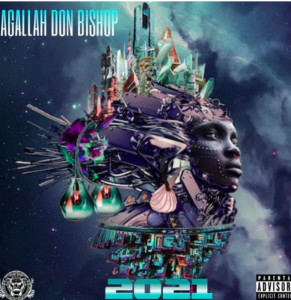 Agallah – Different Breed