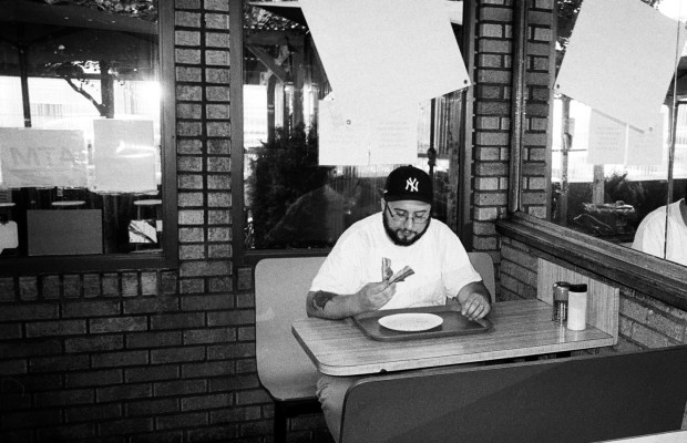 Tony Seltzer Ft. Wiki – Blood Covered Tiles