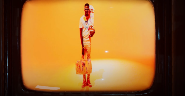 Young Dolph – Talking To My Scale
